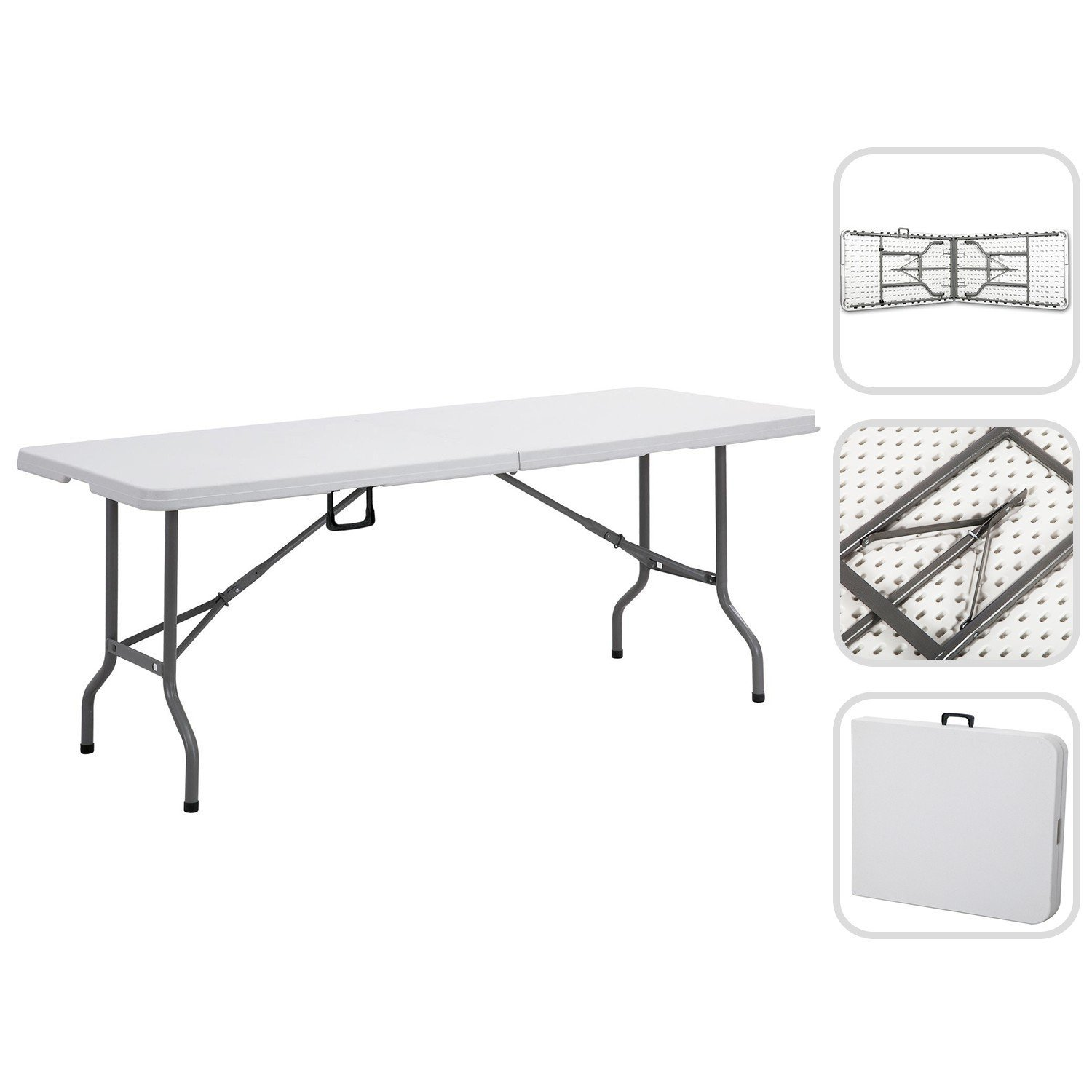 Acheter table pliante de jardin - Table de bridge pliante ...