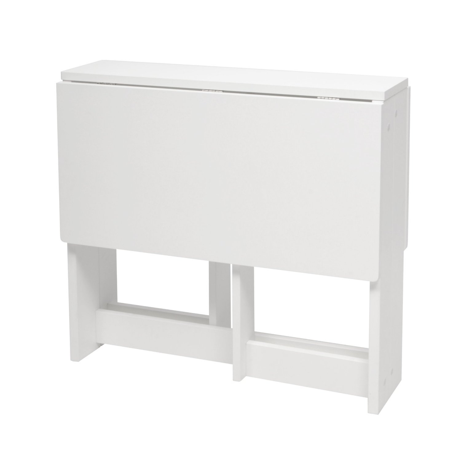 Good table pliable pas cher 1 table pliante de cuisine for Table blanche