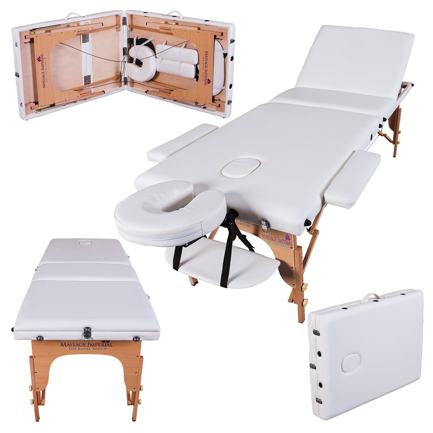 Acheter table pliante table pliable table rabattable table - Table massage pliable ...
